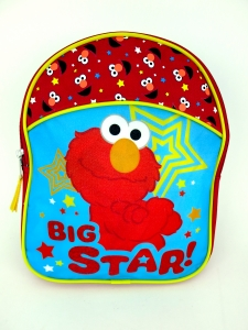 ELMO-MINI BACKPACK