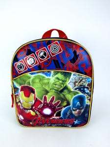 AVENGERS-MINI BACKPACK