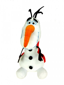 FROZEN-OLAF PLUSH BACKPACK