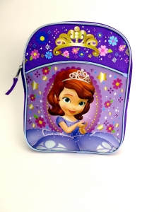 SOFIA THE FIRST-MINI BACKPACK