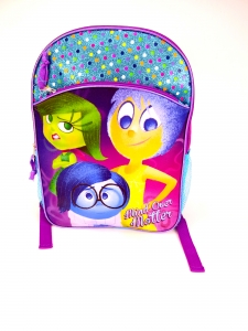 INSIDEOUT-LARGE BACKPACK