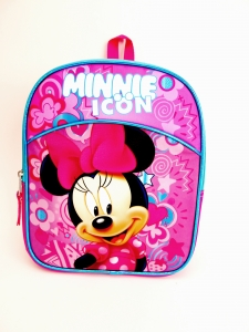 MINNIE MOUSE-MINI BACKPACK
