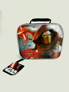 STAR WARS Episode 7                      RECTANGULAR LUNCH KIT