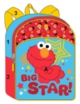 "ELMO 11"" BACKPACK"